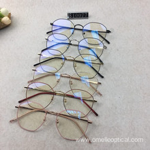Latest Women's Full Frame Optical Glasses