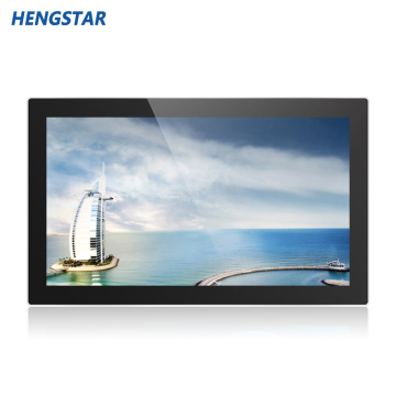 21.5 Industrial touch screen monitor with VGA