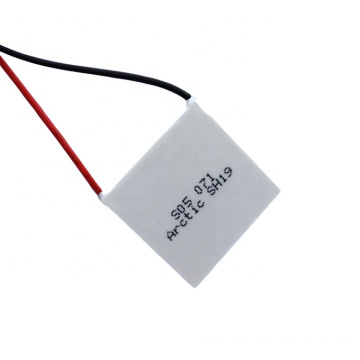 Thermoelectric Cooling Module Peltier module TEC1-12705