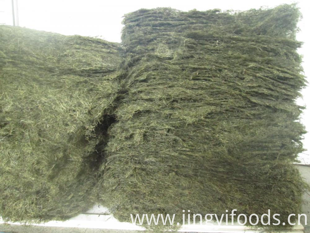 Machine Dried Wakame 2