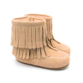 Warm Winter Moccasins Kids Boots  Boots