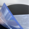 transparent pvc sheet for pharma packaging