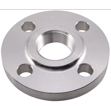 Shandong custom investment casting stainless steel cast flanges