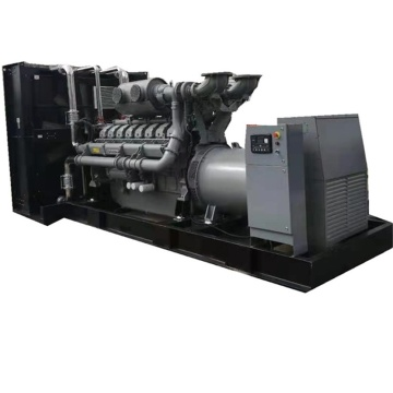 Top Quality Super Silent Generator with Stamford Alternator