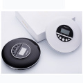 Portable CD Player, for Adults Students Kids Personal Compact Disc CD Player with Headphones Jack, Walkman with LCD Display