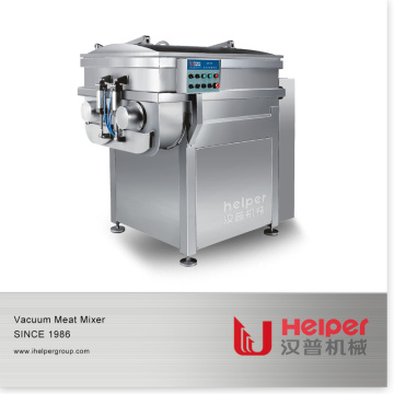 Vacuum Meat Blender