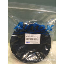 Custom Molded FDA NBR Rubber Nozzle Diaphragm