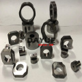 Custom Special Shape Tungsten Carbide Wear-resistant Parts