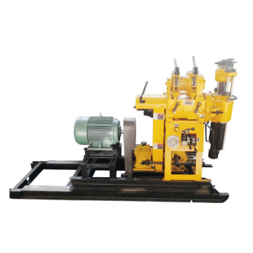 Hydraulic Water Well Drill Rig