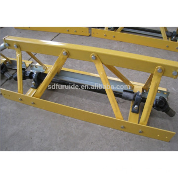 High Efficiency Concrete Truss Screed For Road Leveling (FZP-130)