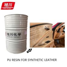 dry-process high durable pu resins