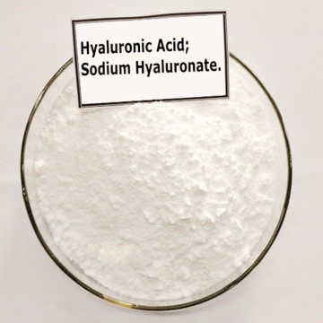 High quality Food grade hyaluronic acid powder