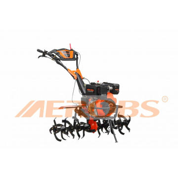 BSD1350B- High-efficiency Gearing Transmission- Tiller with Diesel Engine