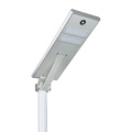 30W Solar Powered Street Led Light Flood Lights