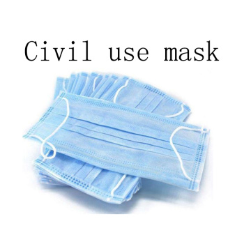 Surgical masks dust-proof anti-virus mist haze flu