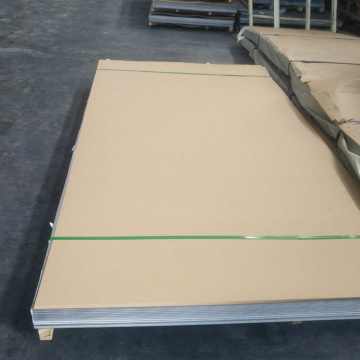 Factory Direct 316L Ss Sheets