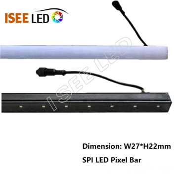 WS2811 Led RGB 5050 Bar For Club Lighting