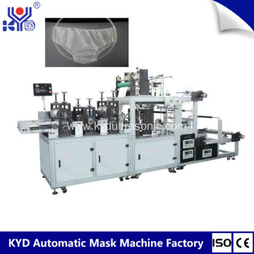 KYD Disposable Non-woven Under Briefs Machine