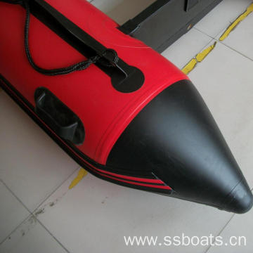 rowingboats rib fishing inflatable boat