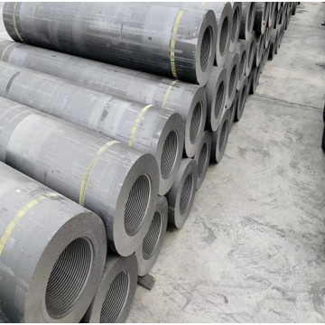 Low Resistance Ladle Furnaces Graphite Electrode