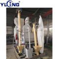 Animal Poultry feed pellet line