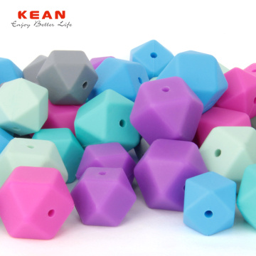 Food Grade Silicone Beads for Teething Wholesale