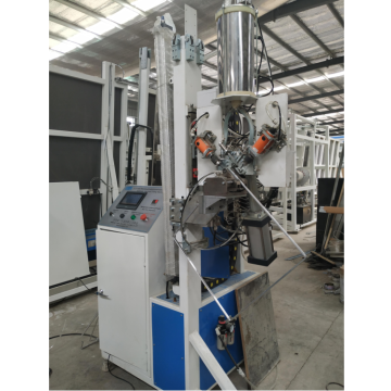 Double Glazing Molecular Sieve Dessiccant Filling Machine