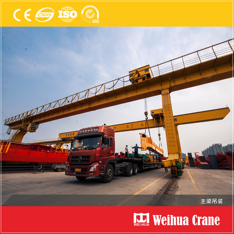 Bridge Girder Loading