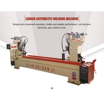 Scaffolding Cross bar Welding Machine