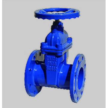 DN50-DN600 BS5163 Manual ductile iron  gate valve