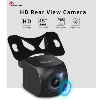 1080P Night Vision Parking Camera Car