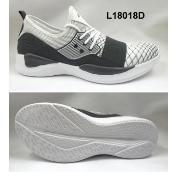 Breathable Soft Mesh Casual Shoes Sport Running