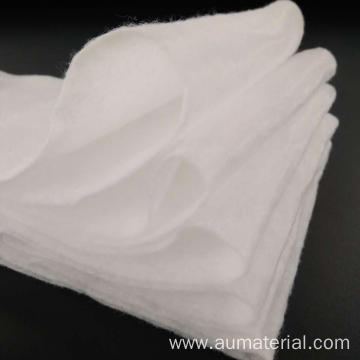 Es Cotton Fabric Hot Air Non-Woven Fabric