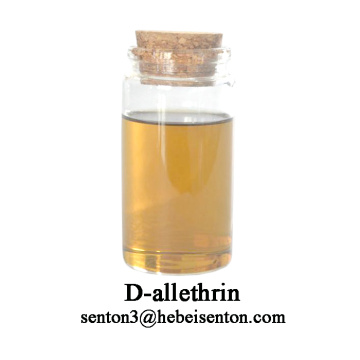 High Quality D-allethrin Insecticide