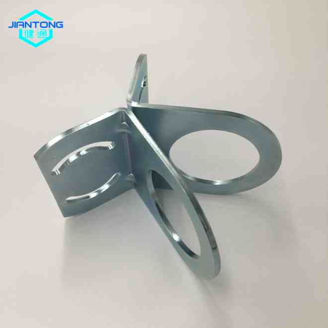 Stainless Steel Brackets Metal Stamped Parts