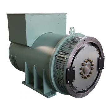 Industrial Three Phase Synchronous Alternator For Genset