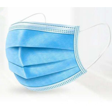 Good quality 3ply face mask with earloop