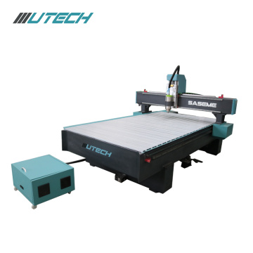 4 axis panel woodworking cnc router