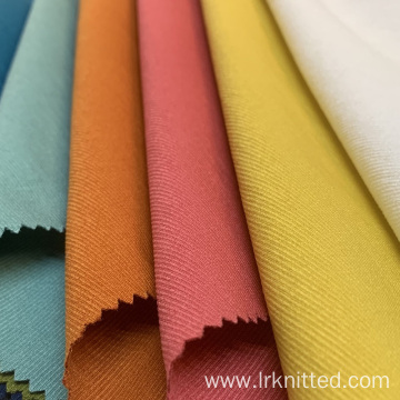High Quality Rayon Nylon Elasticity​ Bengaline Fabric
