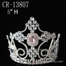 2015 5 Inch Pageant Crowns