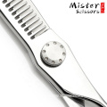 Japanese SUS440C Stainless Steel Professional Barber Scissor