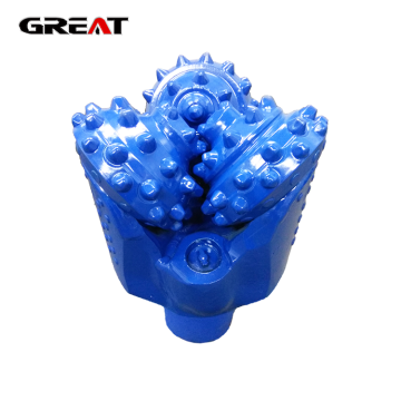 HDD drilling rock bits head cone roller