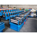 Automatic C Purlin Roll Forming Machine For Philippines