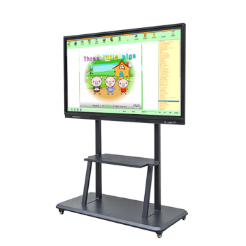 interactive smart board digital flat panels