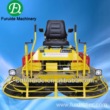 FMG-S30 Concrete Ride on Power Trowel Machine With Honda Engine