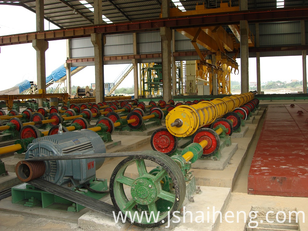 Single Wheel Spinning Machine Centrifugal Machine