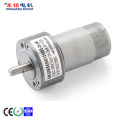 12 volt high torque gear motor