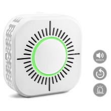 Wireless Alarm Smoke Detector RF433 Sensor Fire Equipment For Smart Home Remote