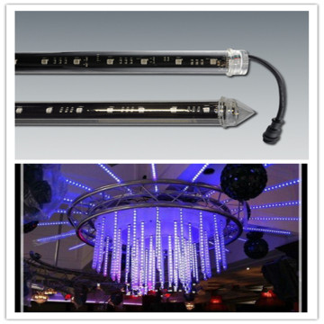 Disco RGB Colorful 3D LED Tube