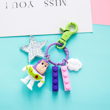 Buzz Lightyear Keychain Wholesale